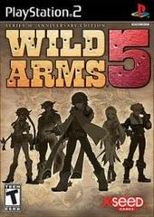 Wild Arms 5: 10th Anniversary Edition