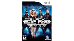 Black Eyed Peas Experience The