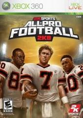 All-Pro Football 2K8