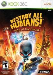 Destroy All Humans! Path of the Furon