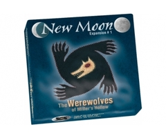 The Werewolves of Miller's Hollow: New Moon