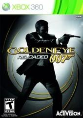 007 - Goldeneye - Reloaded (Xbox 360)