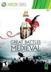 History Channel: Great Battles - Medieval