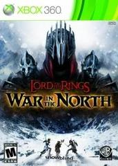 Lord of the Rings The: War in the North