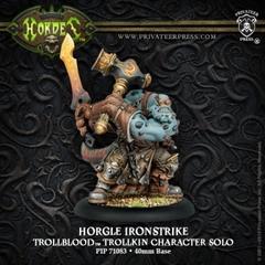 Horgle Ironstrike