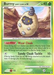 Burmy Sandy Cloak - 79/132 - Common