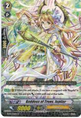 Goddess of Trees, Jupiter - BT14/028EN - R