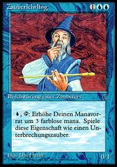 Apprentice Wizard (Zauberlehrling)