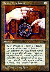 Amulet of Kroog (Amulette de Kroog)