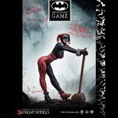 Harley Quinn (Classic Costume) (1)