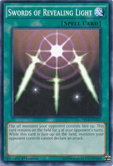 Swords of Revealing Light - YS14-ENA11 - Common - 1st Edition