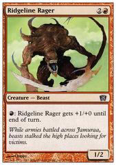 Ridgeline Rager