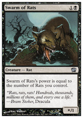 Swarm of Rats