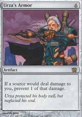 Urza's Armor