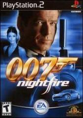 007 - NightFire (Playstation 2)