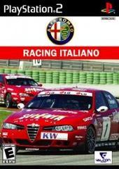 Alfa Romeo Racing - Italiano (Playstation 2)
