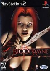 BloodRayne (Playstation 2)