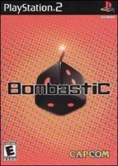 Bombastic (Playstation 2)
