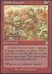 Goblin Festival