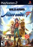 Wild Arms: Alter Code: F
