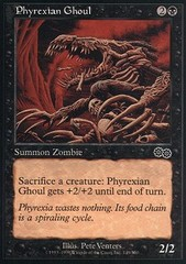 Phyrexian Ghoul on Ideal808