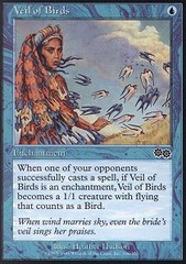 Veil of Birds