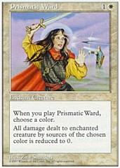 Prismatic Ward