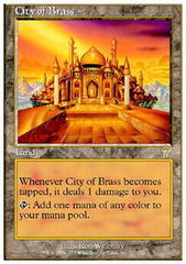 City of Brass (7ED)