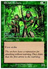Elvish Archers