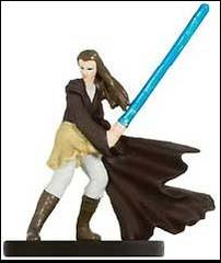 Leia Skywalker Jedi Knight