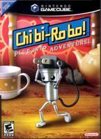 Chibi-Robo!: Plug Into Adventure!