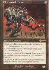 Clockwork Beast