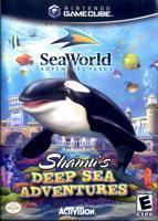 SeaWorld Adventure Parks: Shamu