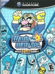 Wario Ware, Inc.: Mega Party Game$!