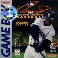 Ken Griffey Jr. Presents: Major League Baseball
