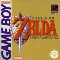 Legend of Zelda, The: Link's Awakening
