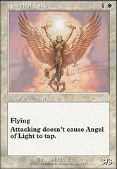 Angel of Light on Channel Fireball