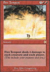 Fire Tempest