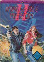 Impossible Mission II Unlicensed