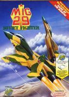 MiG-29 Soviet Fighter Unlicensed