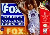 Fox Sports College Hoops 99