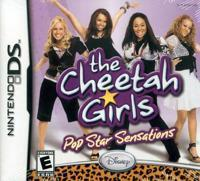 Cheetah Girls, The: Pop Star Sensations