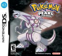 Pokemon: Pearl Version