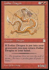 Zodiac Dragon on Channel Fireball