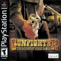 Gunfighter: The Legend of Jesse James
