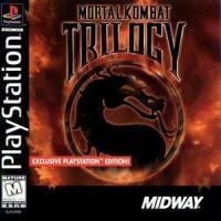 Mortal Kombat Trilogy