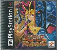 Yu-Gi-Oh!: Forbidden Memories
