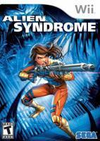 Alien Syndrome