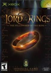 Lord of the Rings, The: The Fellowship of the Ring