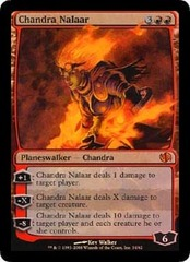 Chandra Nalaar on Channel Fireball